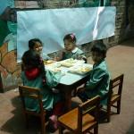 Kindereinrichtung Kairós