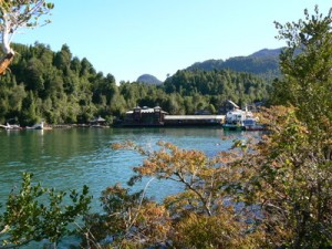 Puyuhuapi Lodge&Spa
